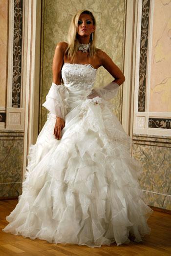ed4bac91ff25 Shalia Sposa Esküvői Szalon