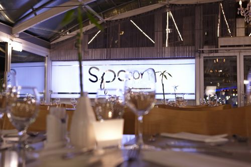 Spoon Cafe & Lounge
