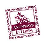 Anonymus Catering Kft.