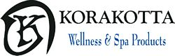 Korakotta Wellness & Spa Products