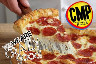 CMP PIZZA BAR